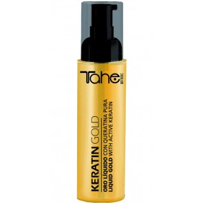 Aur lichid KERATIN GOLD - 30ml