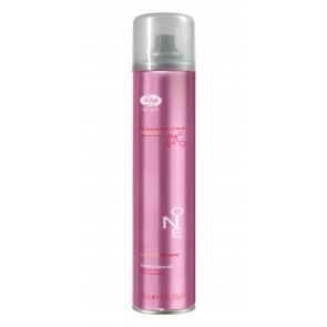 Spray fixativ cu fixare naturala. Lisynet ONE Natural - 300ml