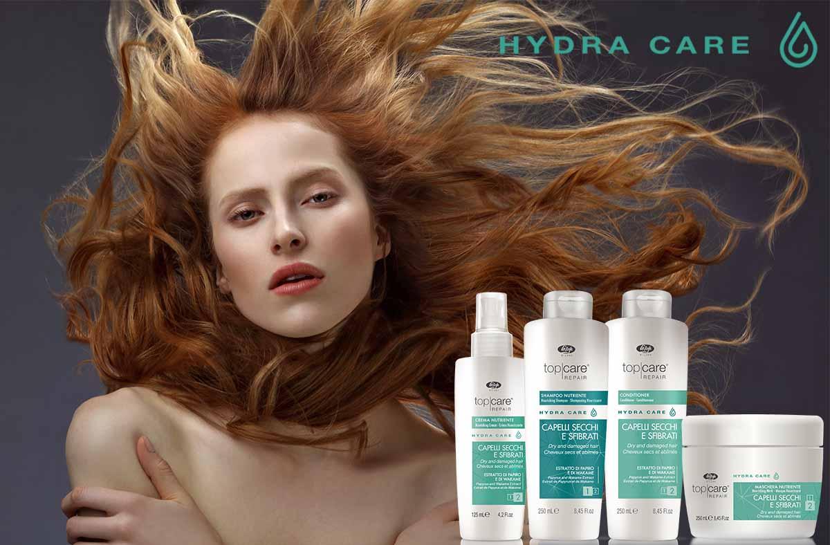 Hydra care