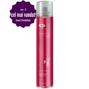 Spray fixativ cu fixare puternica - Lisynet ONE